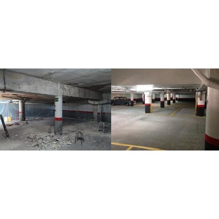 Interiores: Servicios y Trabajos de Grupo Alturas