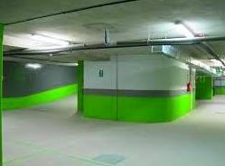 PINTURA INDUSTRIAL  (pintado de garajes)