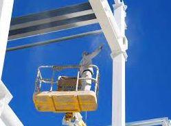 Empresa de trabajos verticales Murcia