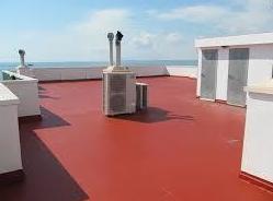 inmpermeabilizacion de terraza