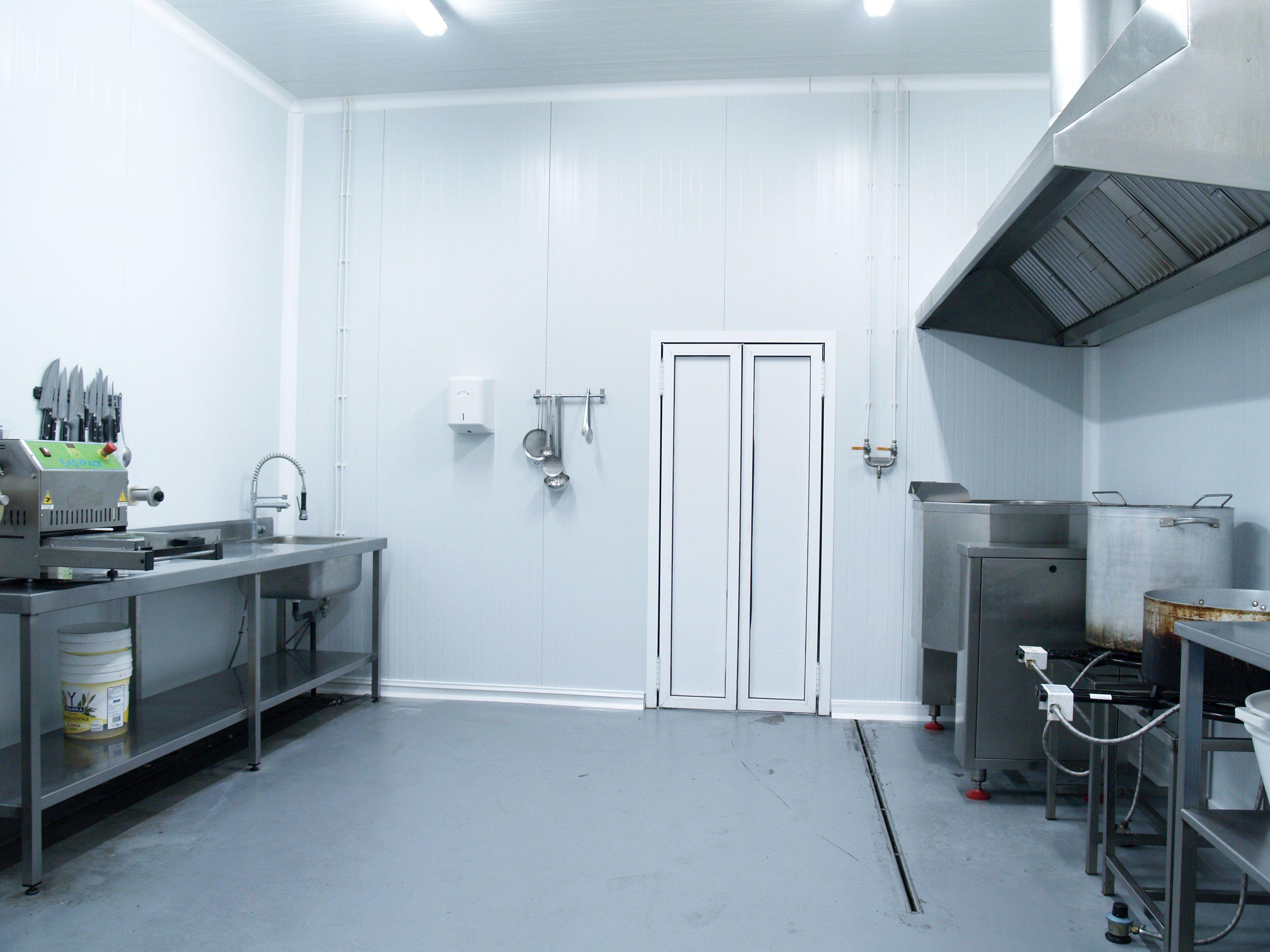Empresa de platos precocinados de quinta gama en Huelva