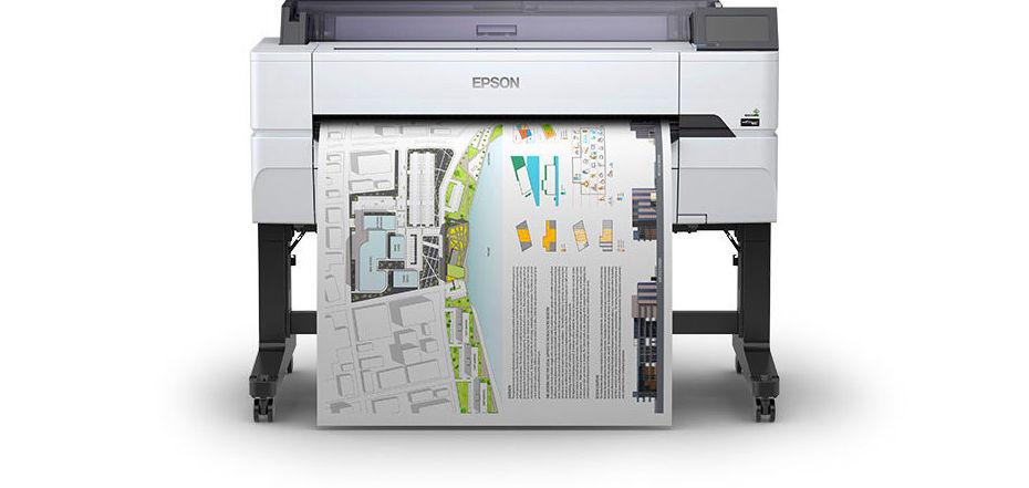 Impresió, còpia i digiotalització en gran format