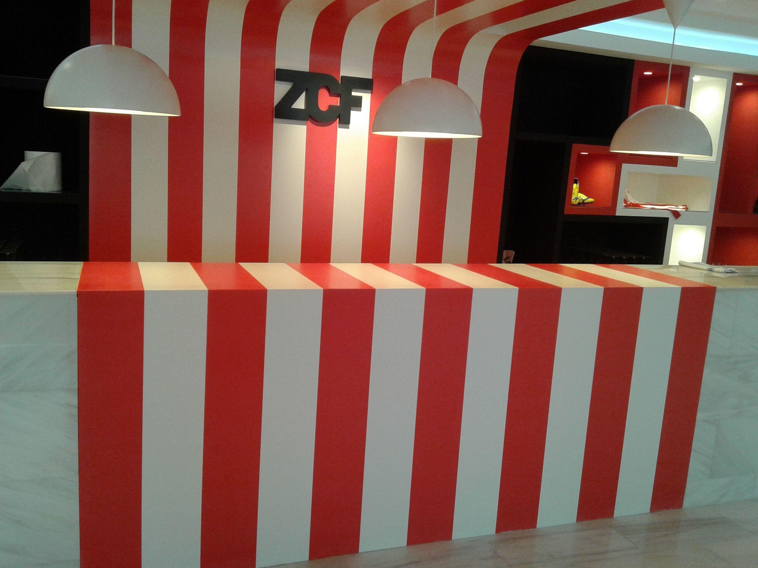 Hostelería, restauración: Servicios de Werke Design