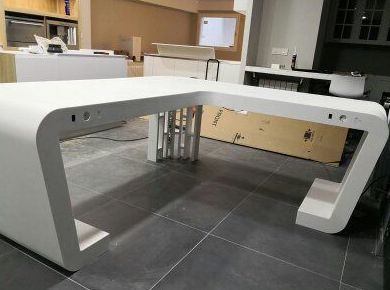 Foto 24 de Fabricantes de Krion en Zamora | Werke Design