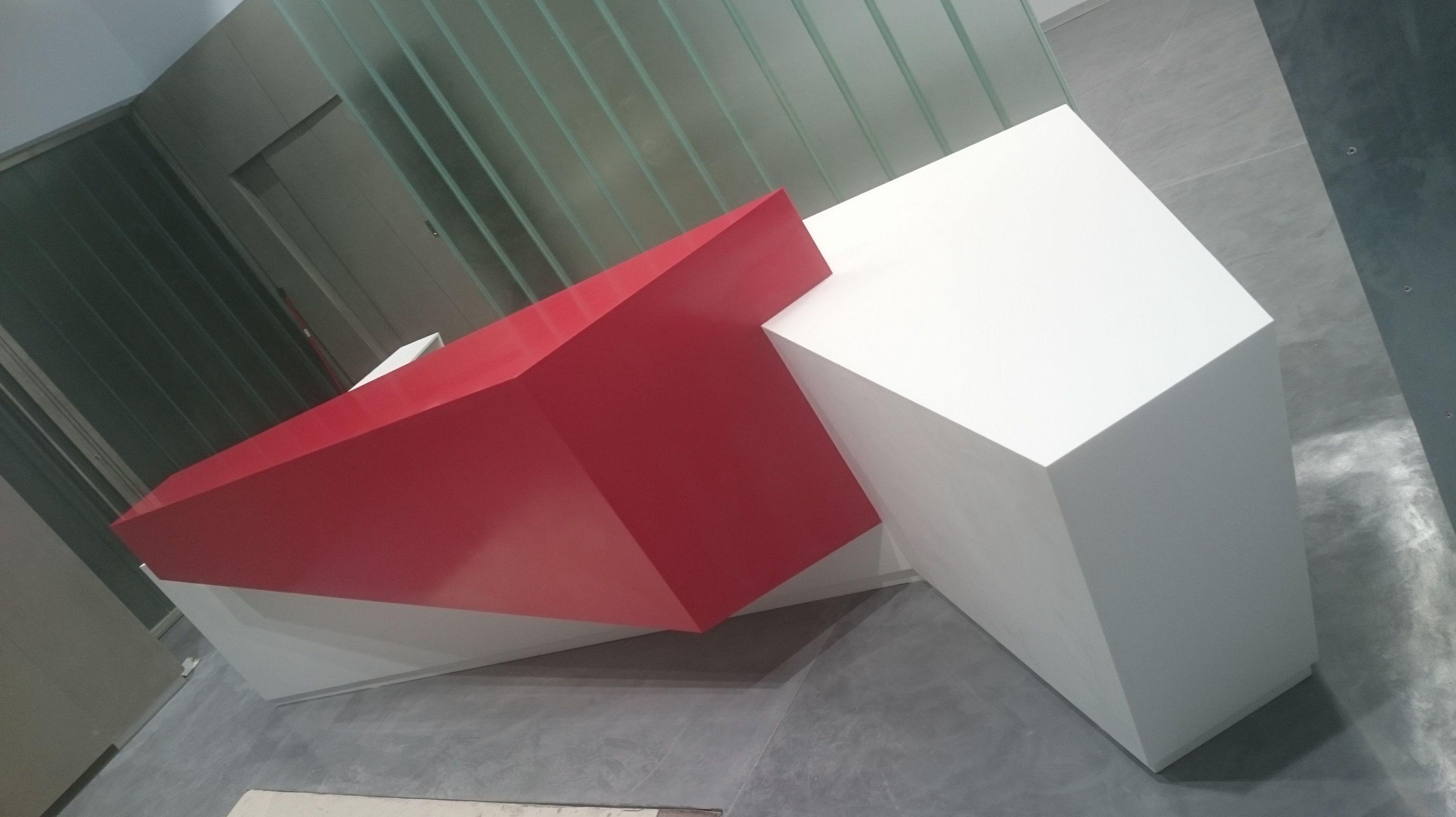 Foto 69 de Fabricantes de Krion en Zamora | Werke Design