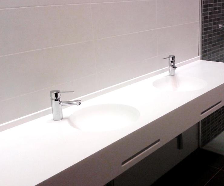 Krión para cuartos de baño