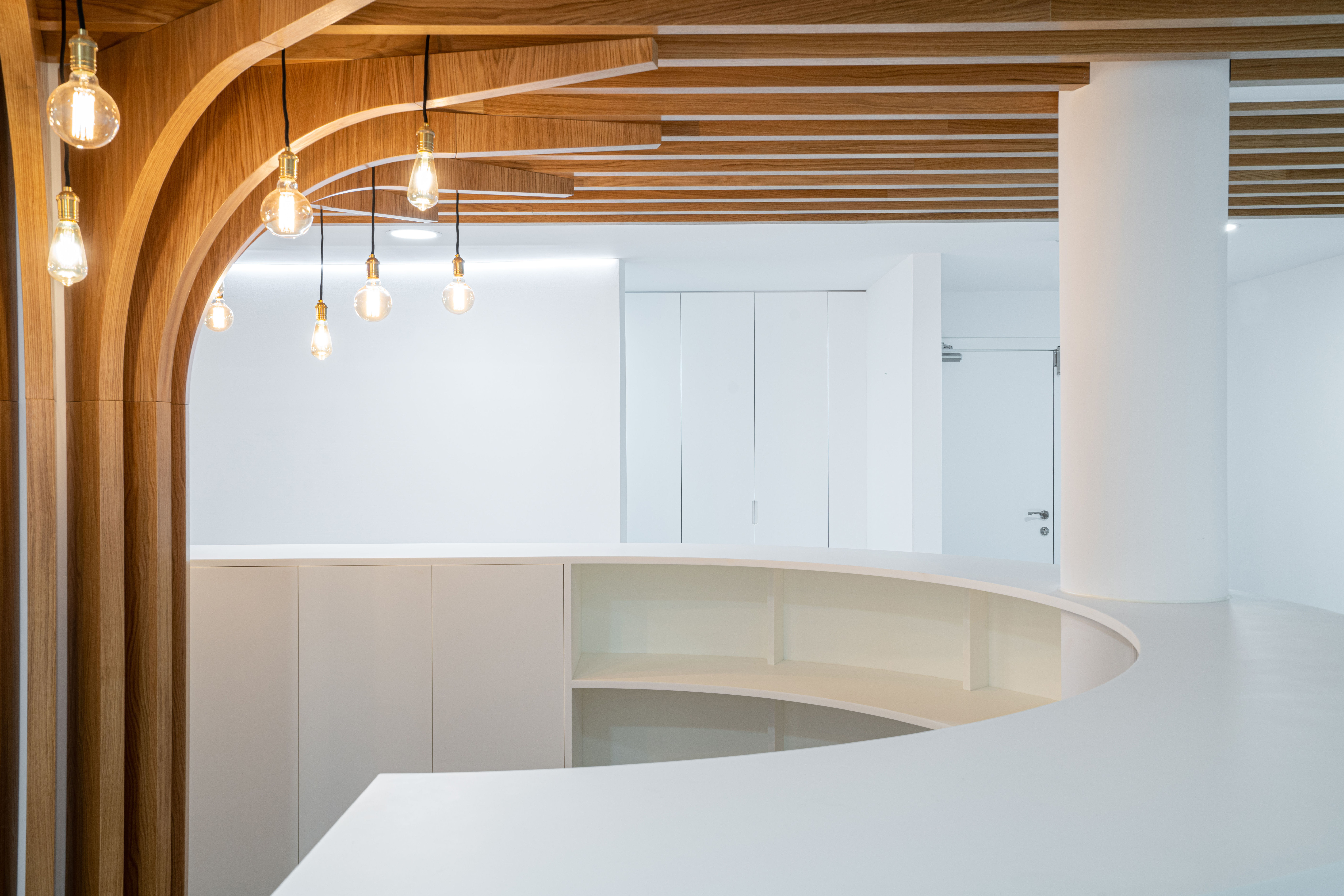 Foto 5 de Fabricantes de Krion en Zamora | Werke Design