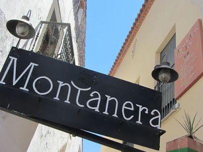 Restaurante La Montanera: Servicios de Restaurante Montanera-Hostal Las Nogalas