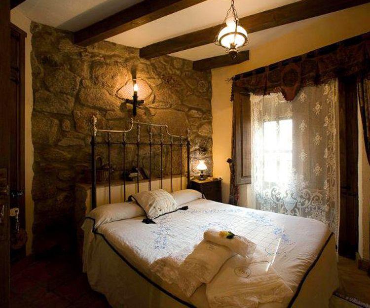 Hotel rural en Montánchez