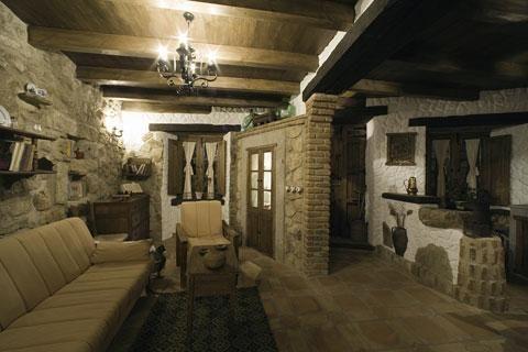 Salón Casa Margarita II