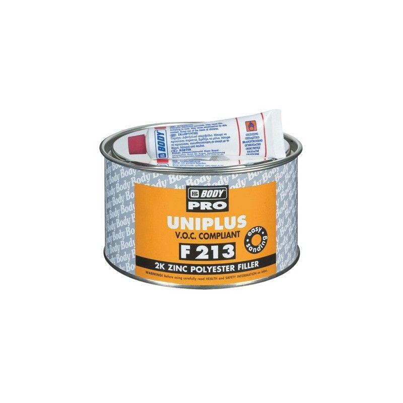 Masilla de poliéster: Productos de Color Paint Rubí