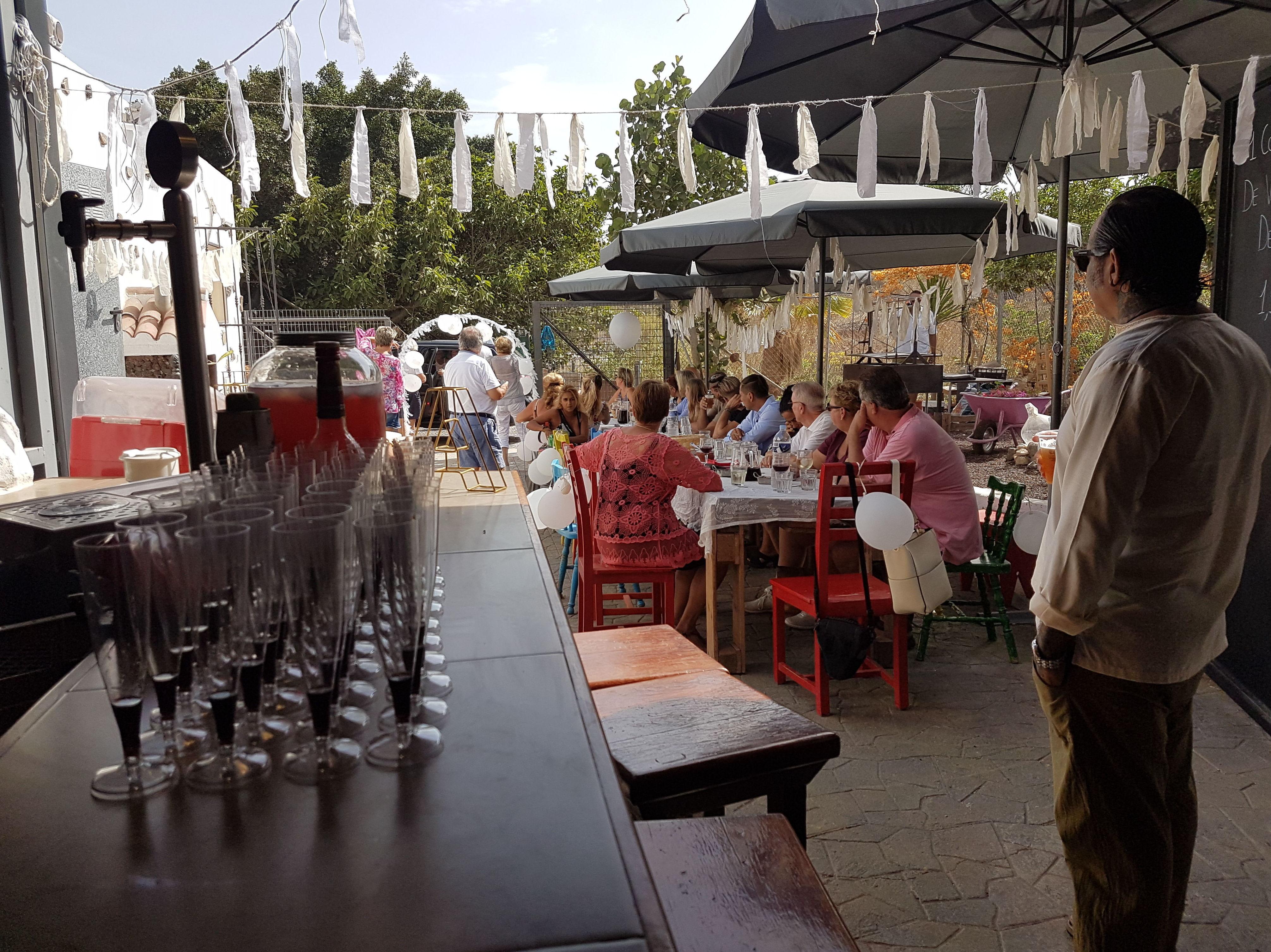 Foto 4 de Restaurante en  | Guachinche La Cueva de Chichio