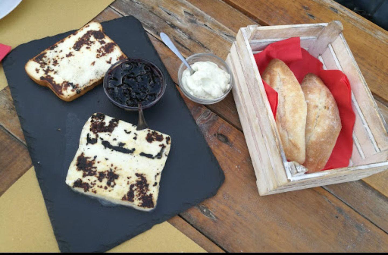 Foto 8 de Restaurante en  | Guachinche La Cueva de Chichio
