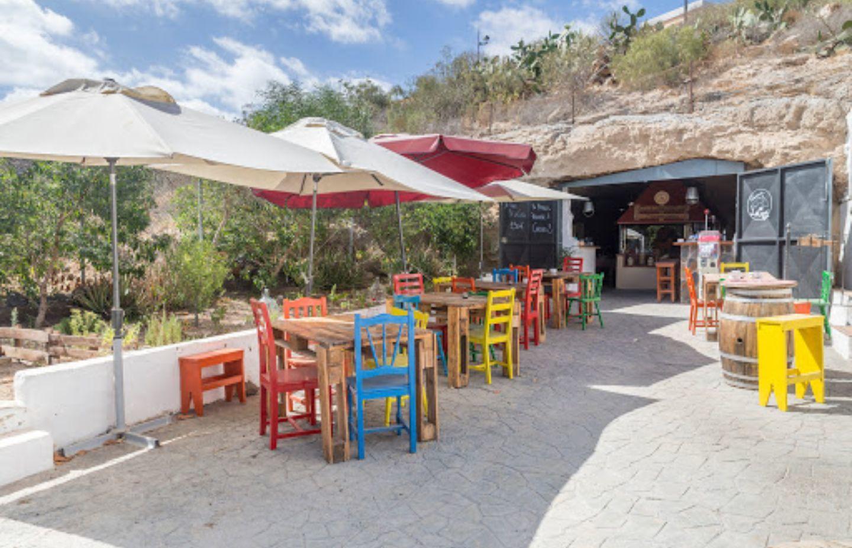 Foto 34 de Restaurante en  | Guachinche La Cueva de Chichio