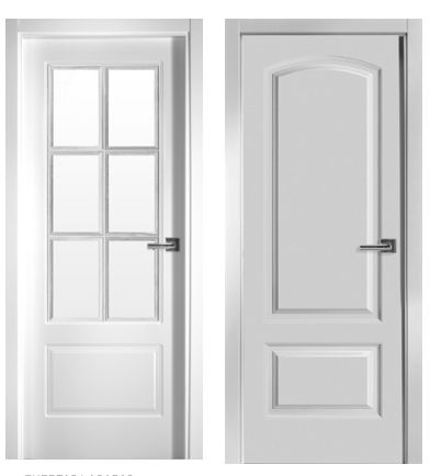 Puertas de todos los estilos Valencia