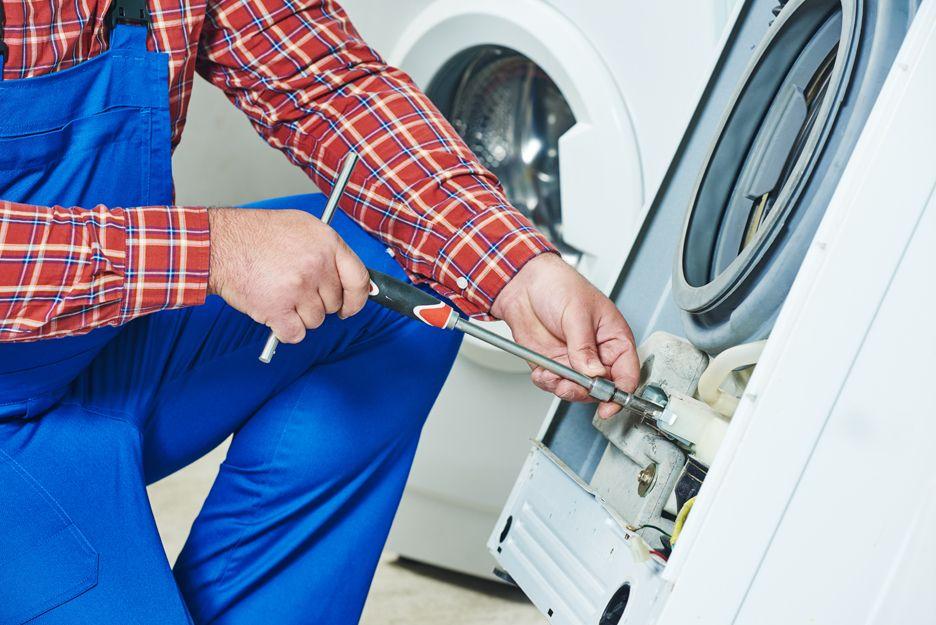 Reparación de electrodomésticos en Sevilla