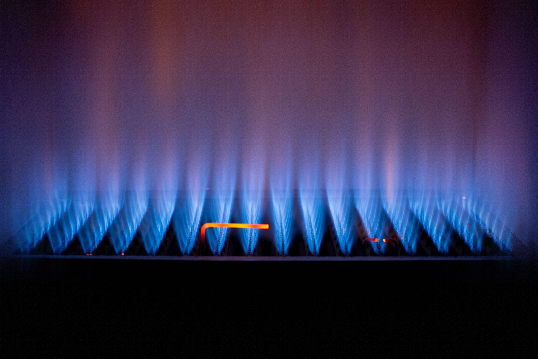 Gas natural y butano: Servicios de Instalantonio