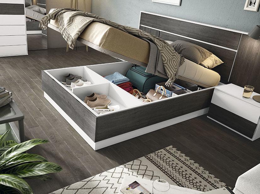 Dormitorios: Tienda de Muebles Muñoz Vallecas