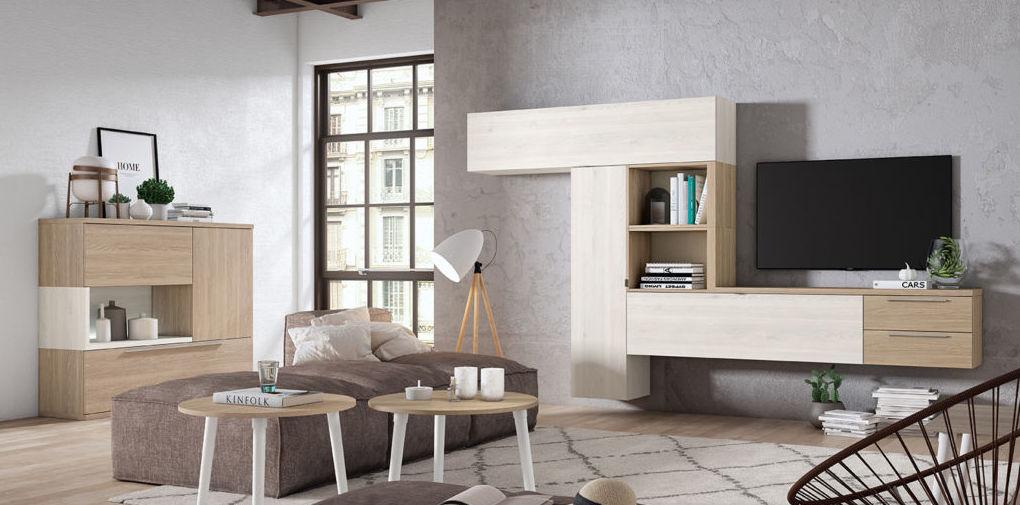 Salones: Tienda de Muebles Muñoz Vallecas