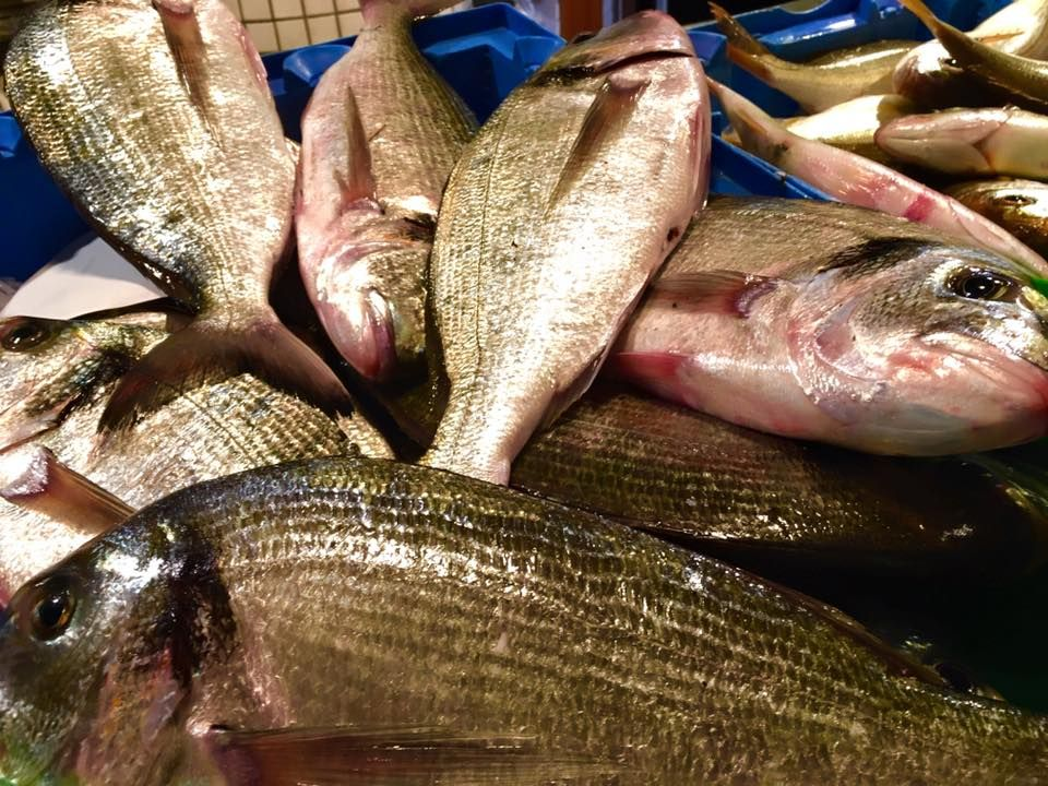 Dónde comprar pescado en Mataró