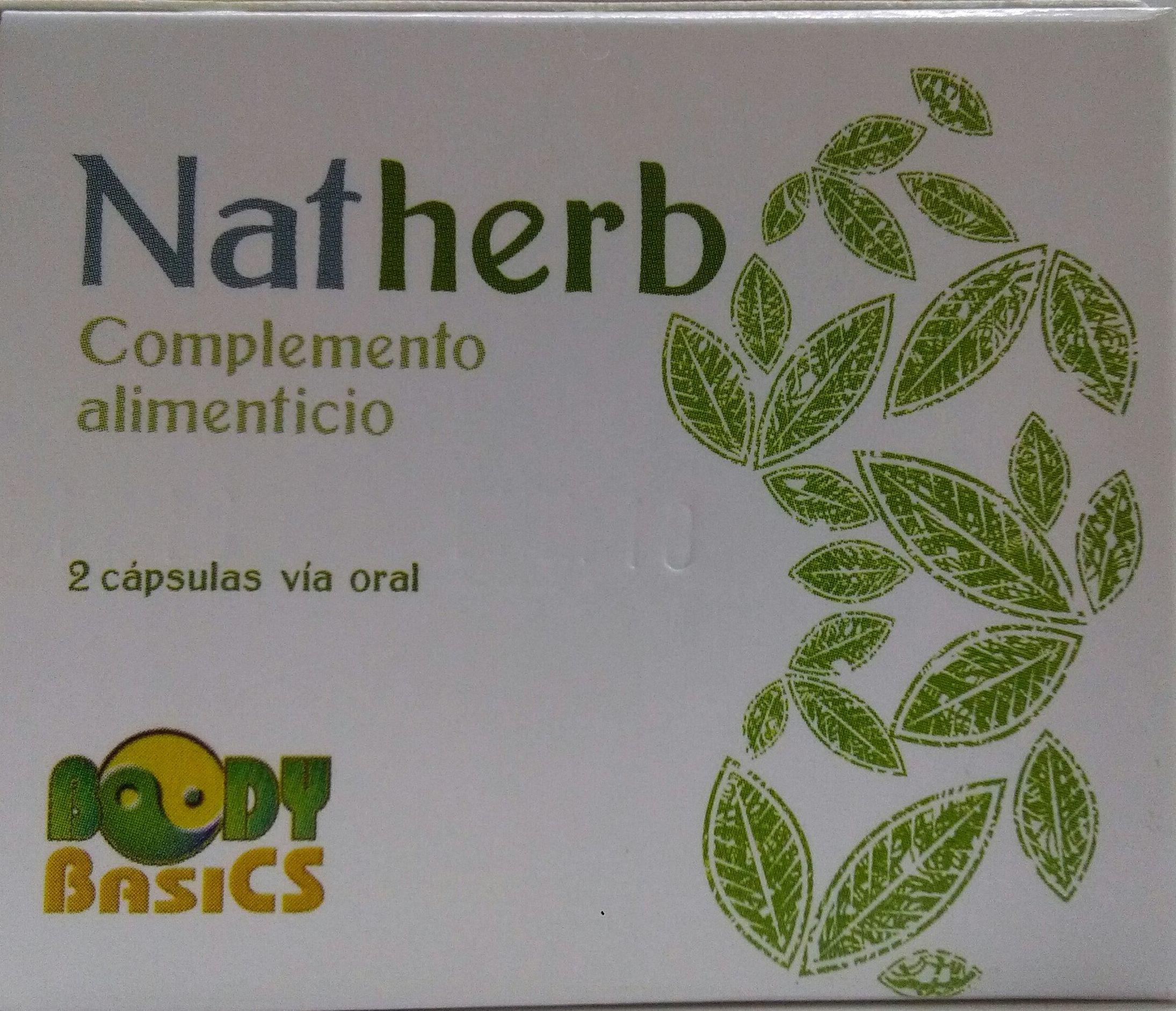 Natherb