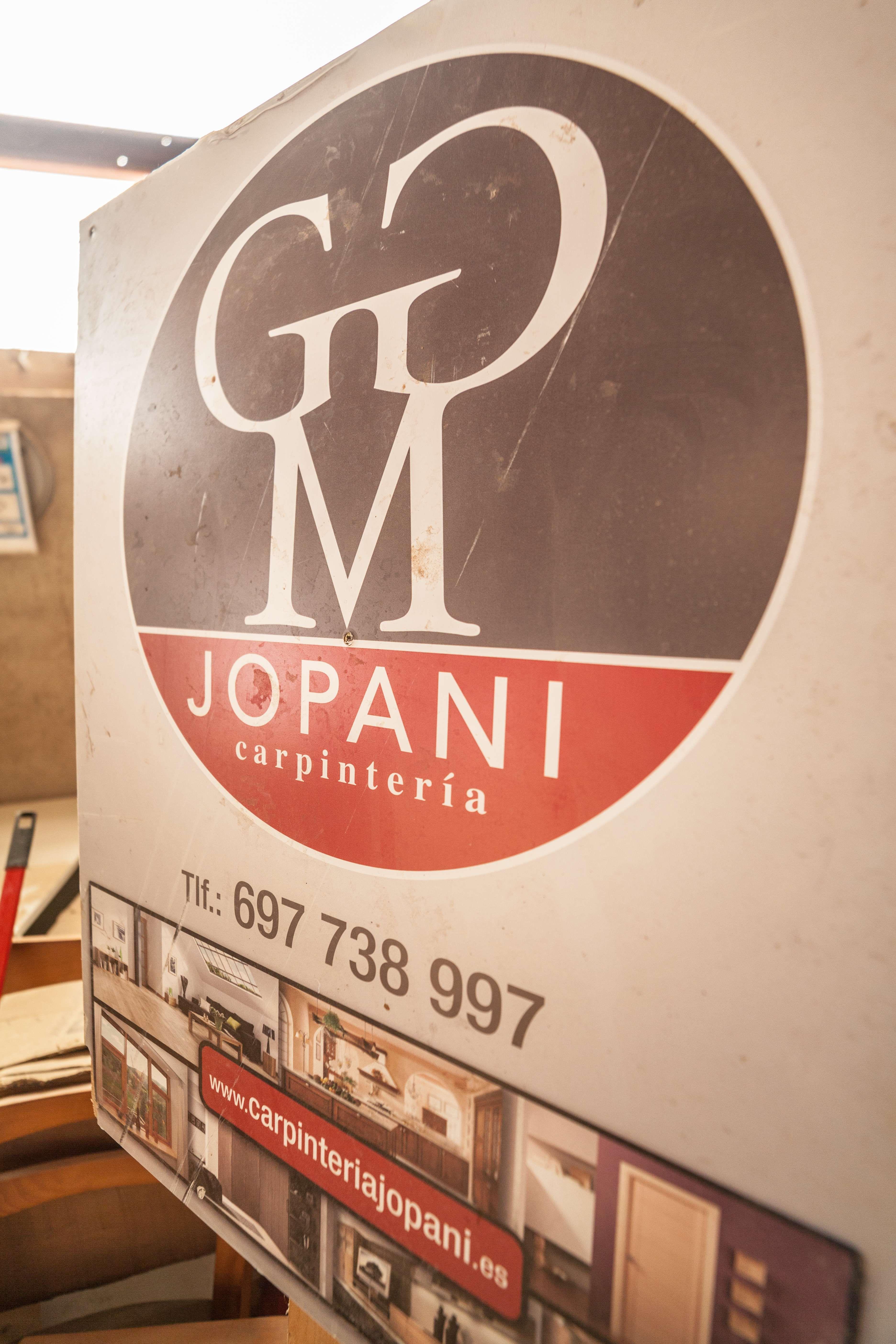 Carpintería y fábrica de muebles a medida en Almería