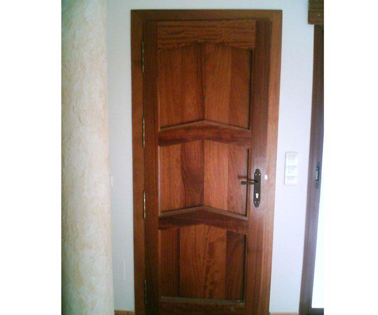 Puertas de interior y exterior en Almería