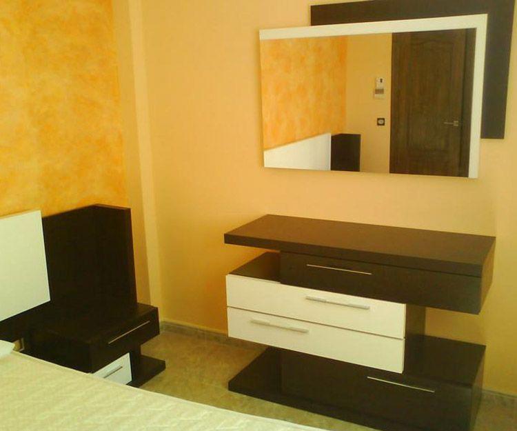 Muebles para baño a medida en Almería