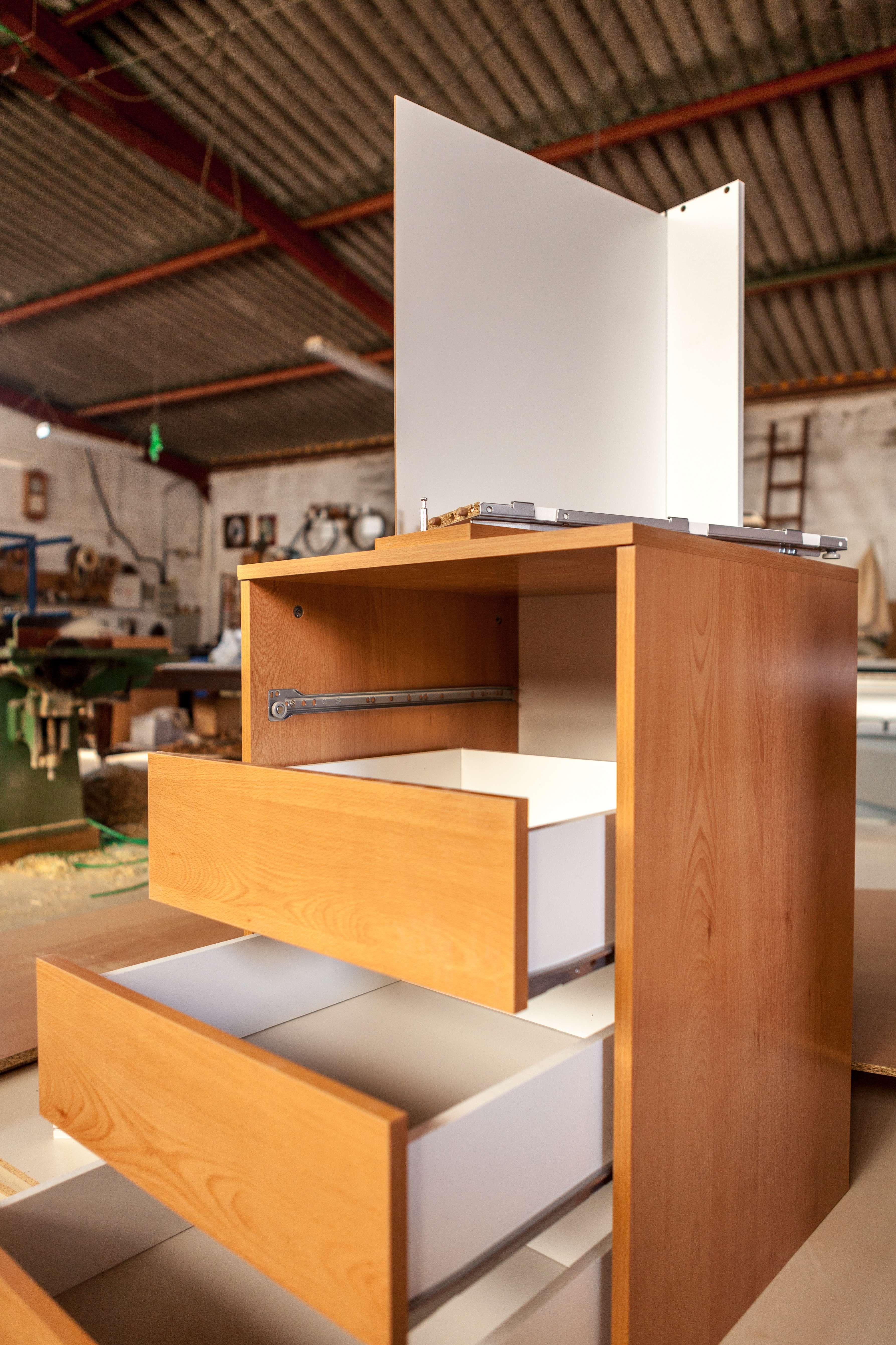 Muebles a medida en Almería