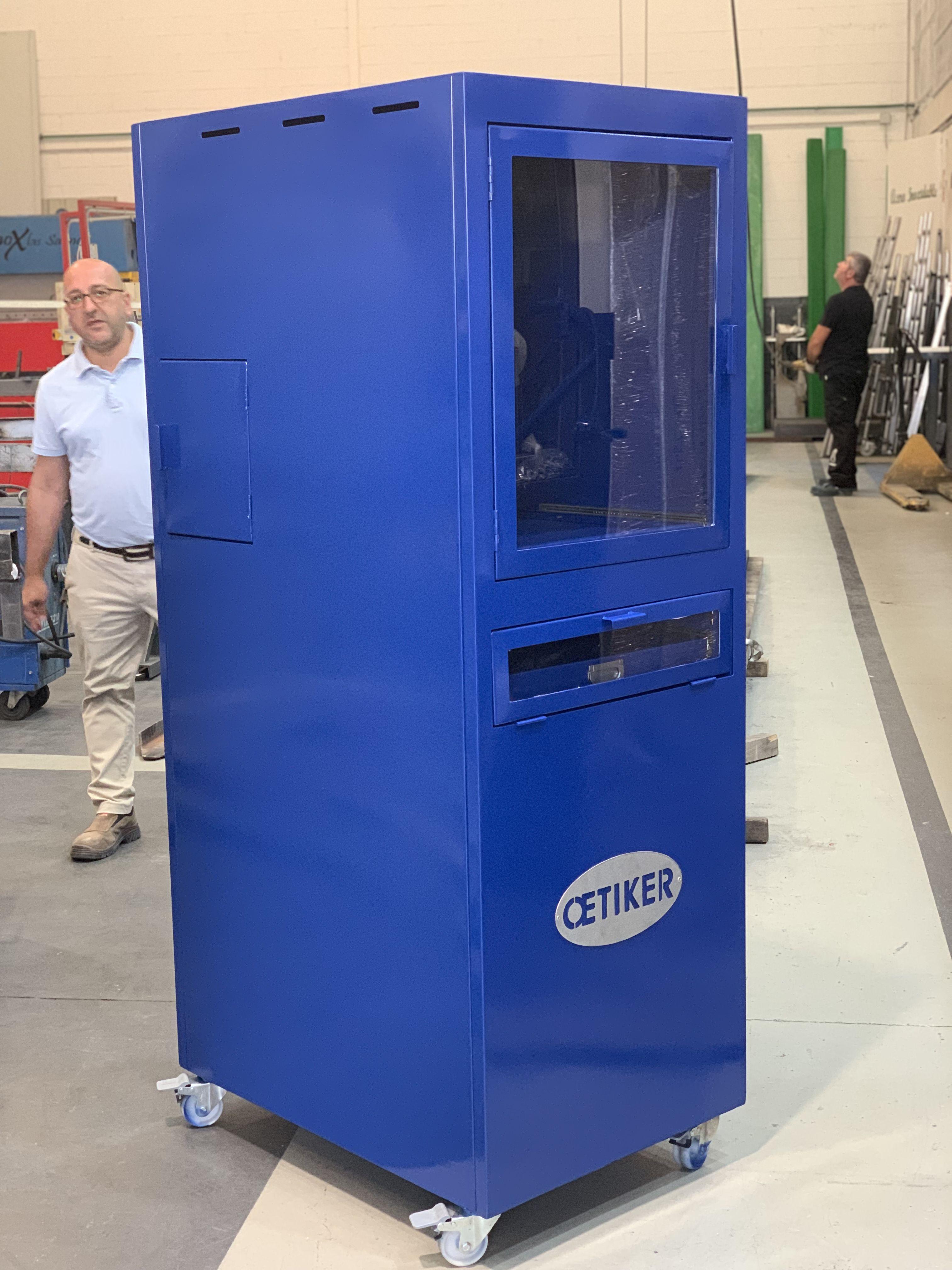 Foto 50 de Carpintería metálica y especialistas en acero inoxidable en  | Cerrajería Inox Las Salinas
