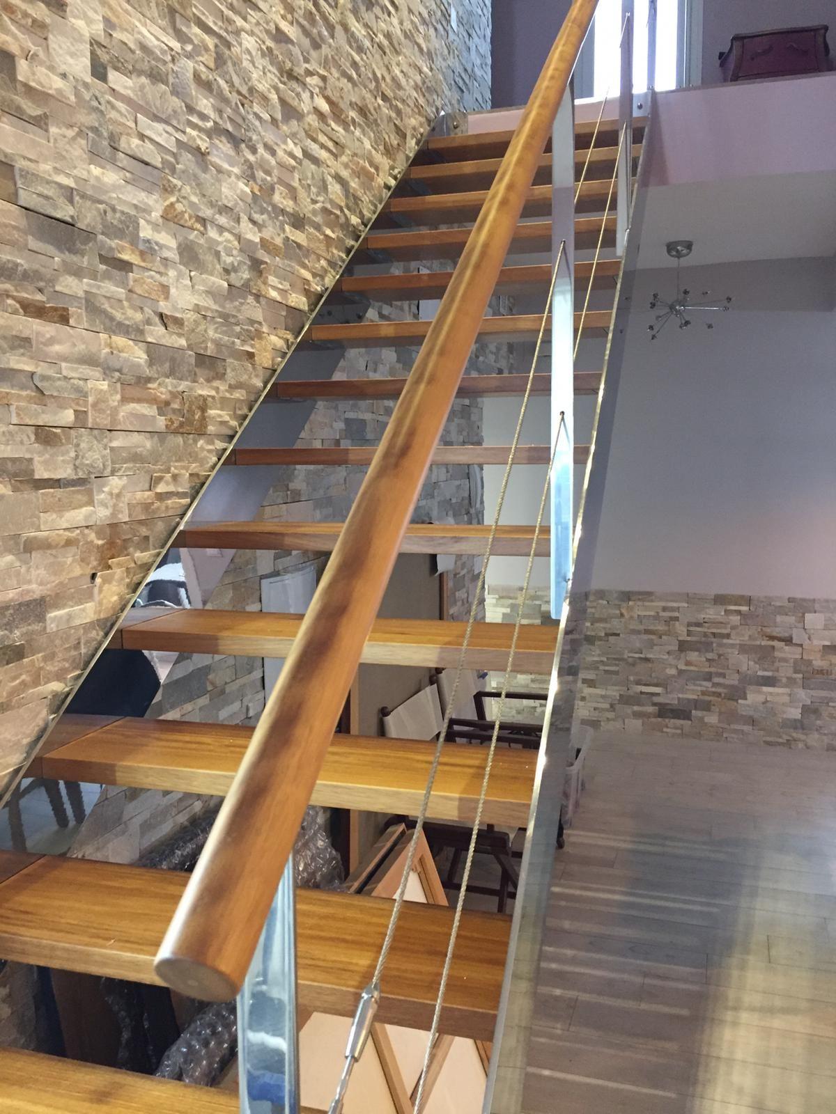 Foto 85 de Carpintería metálica y especialistas en acero inoxidable en  | Cerrajería Inox Las Salinas