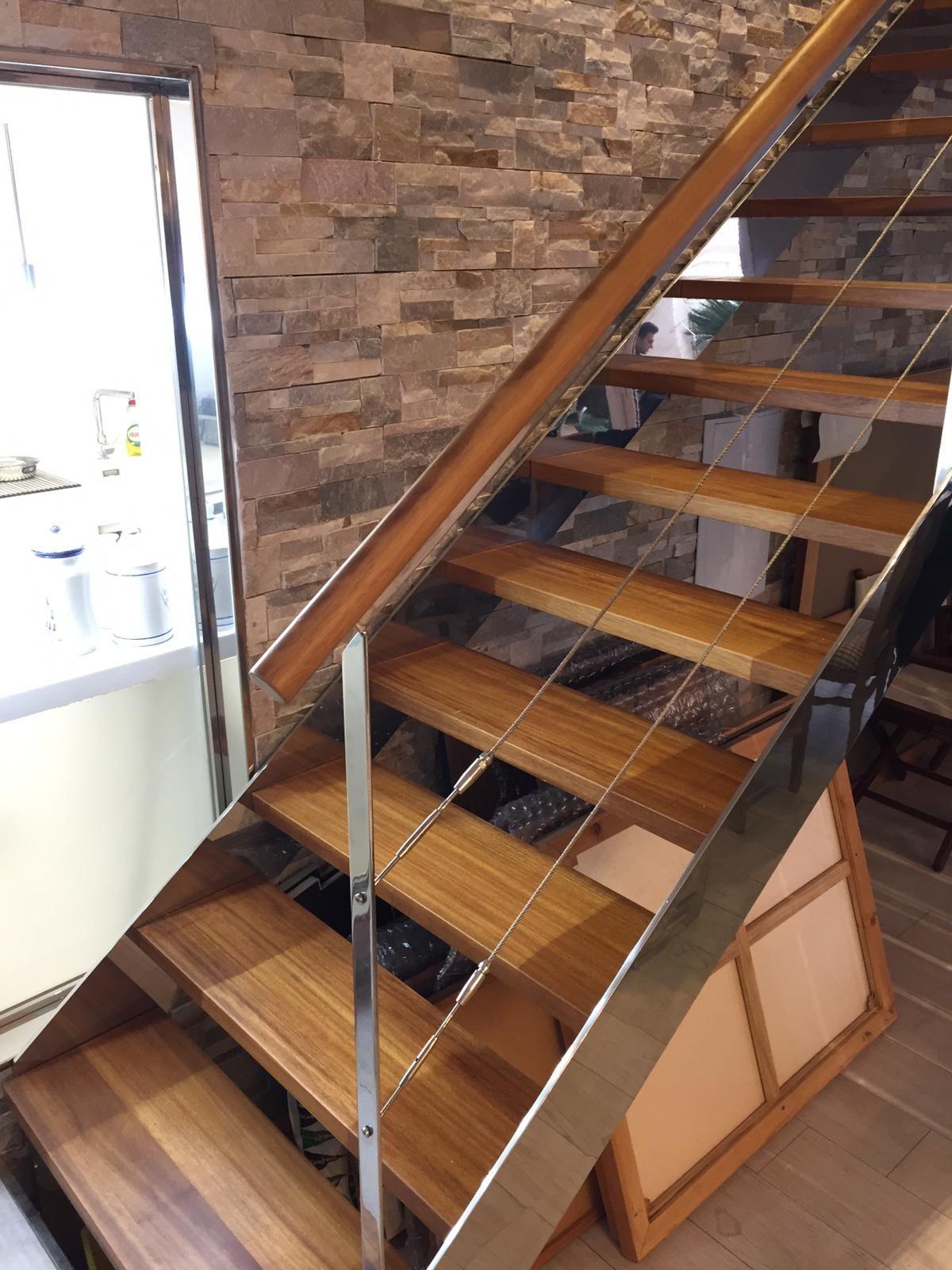 Foto 45 de Carpintería metálica y especialistas en acero inoxidable en  | Cerrajería Inox Las Salinas