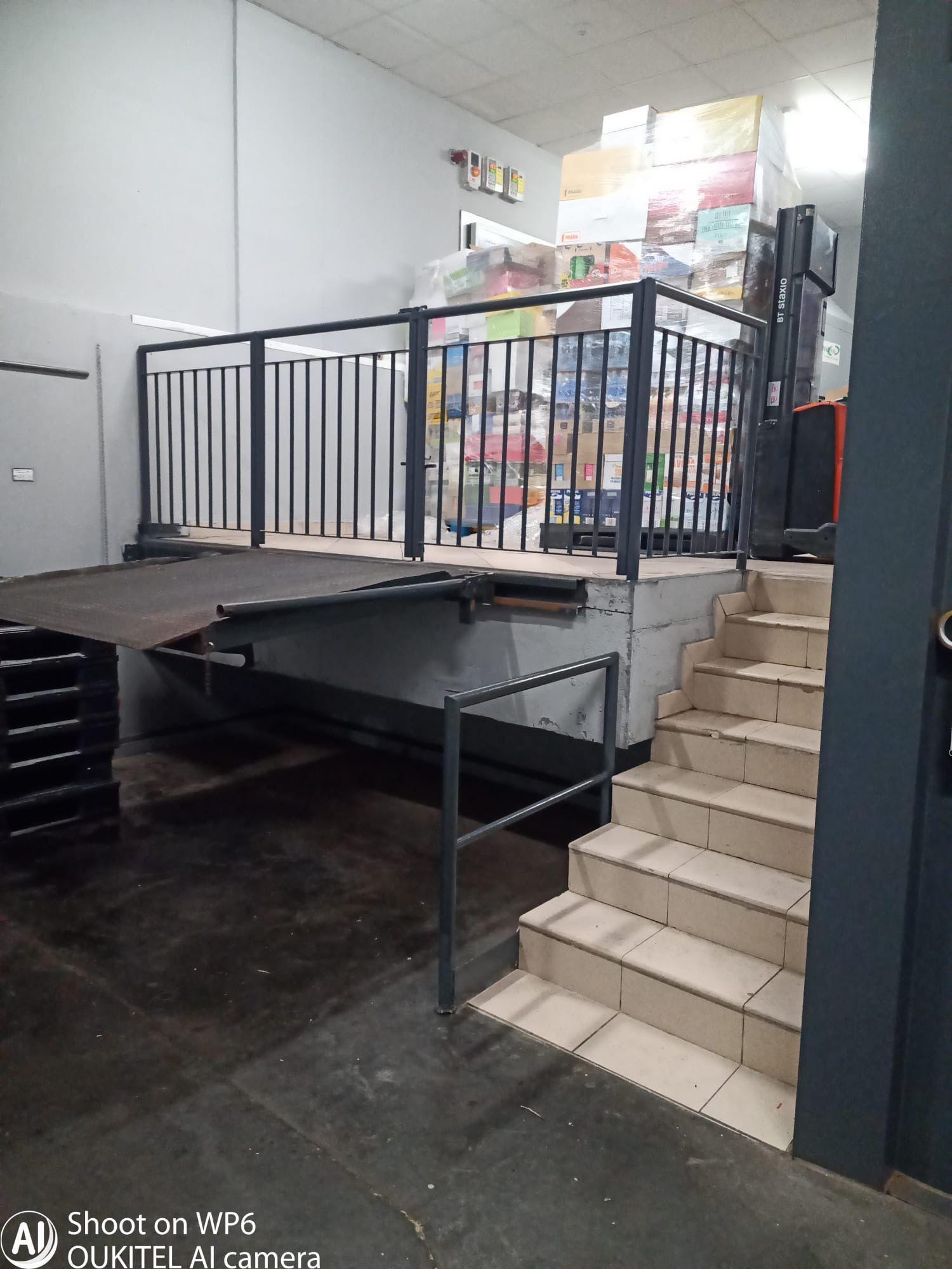 Foto 5 de Carpintería metálica y especialistas en acero inoxidable en  | Cerrajería Inox Las Salinas