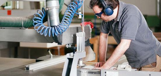 Alvidur, carpintería de aluminio