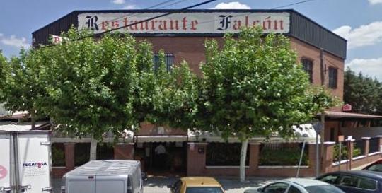 Restaurante para celebraciones Alcorcón