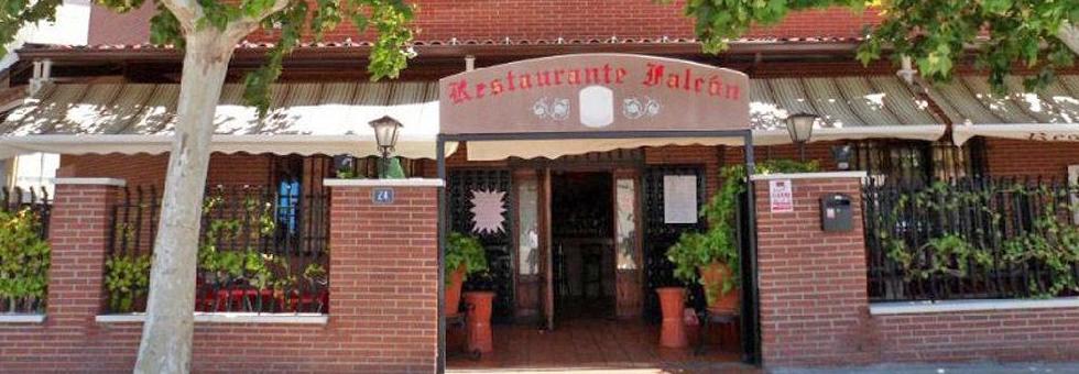 Restaurante Alcorcón