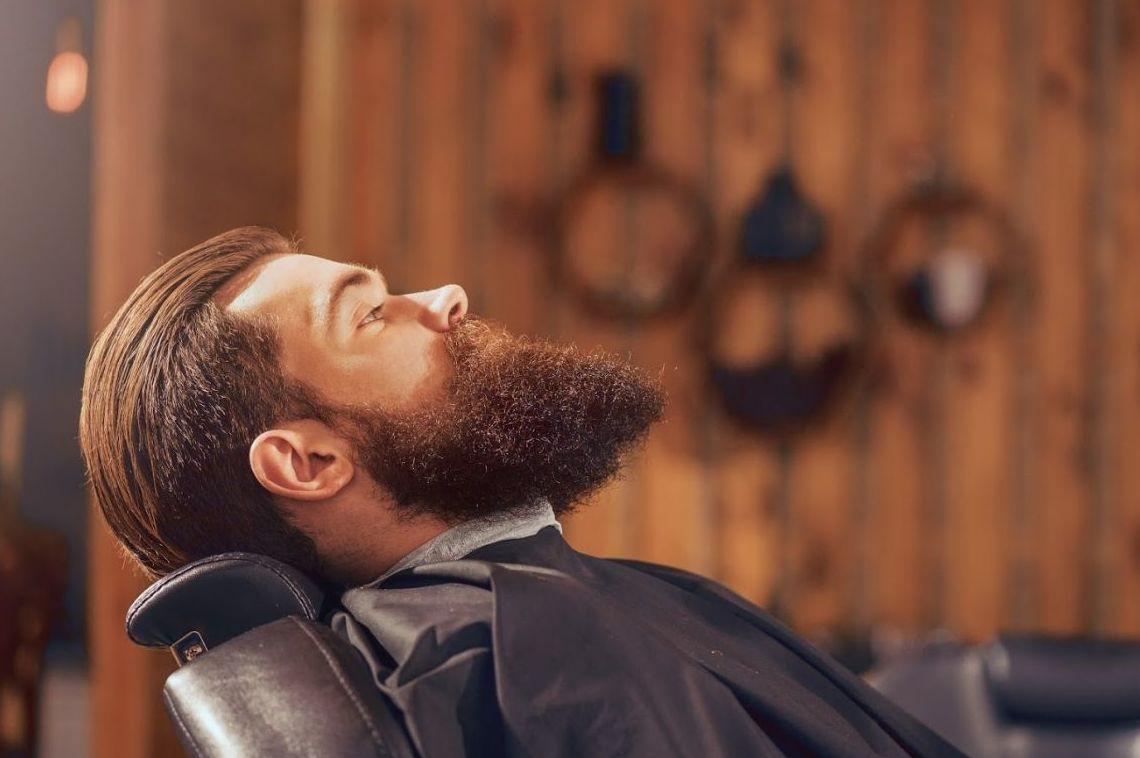 Barbería clásica en Mallorca