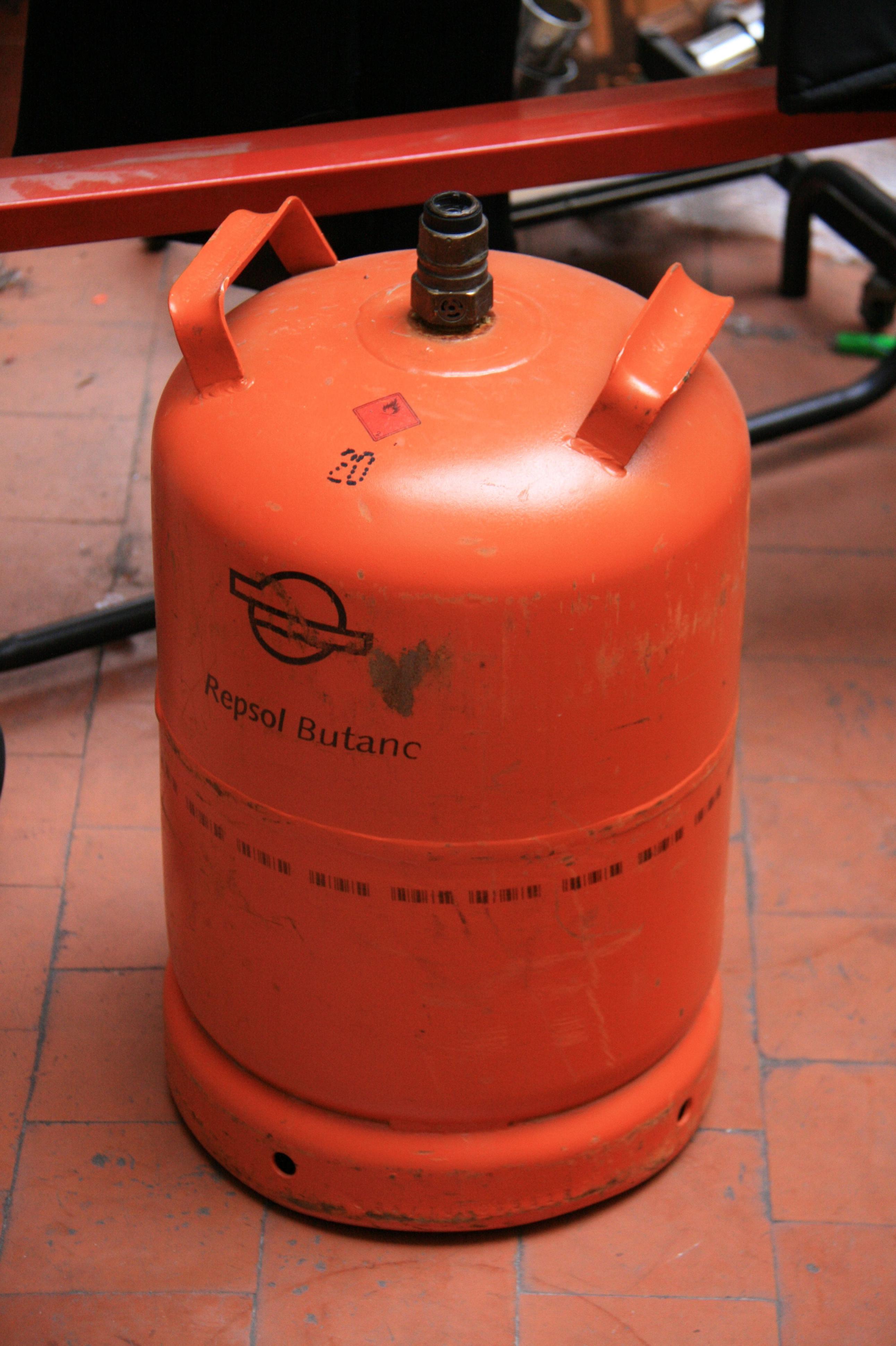 Agencia distribuidora de Repsol en Badajoz