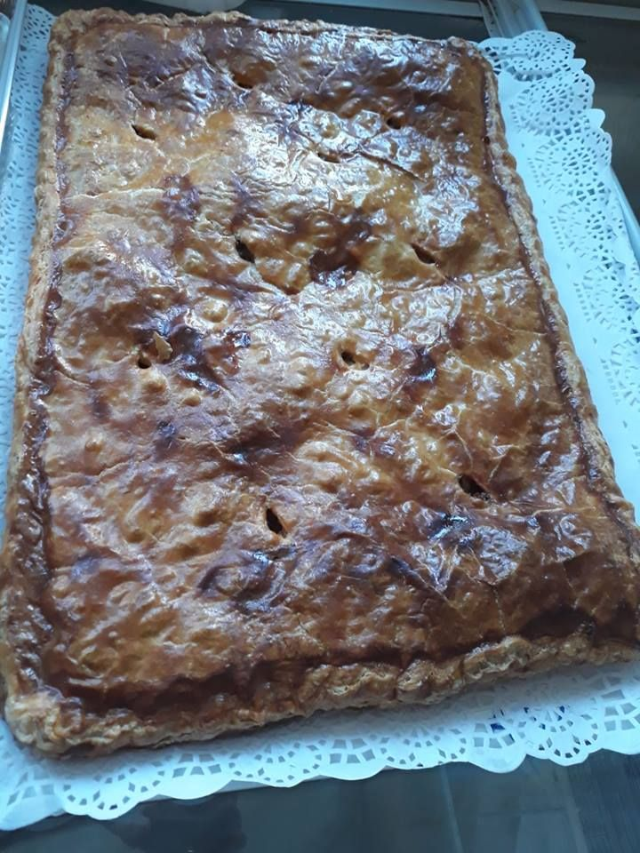 Empanadas: Comidas para disfrutar de Guisando Comida para Llevar
