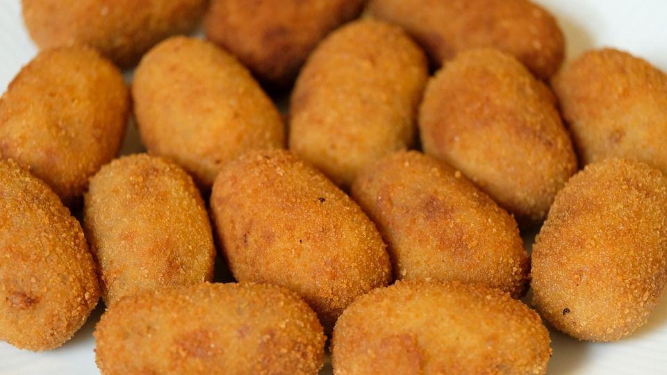 Croquetas: Comidas para disfrutar de Guisando Comida para Llevar