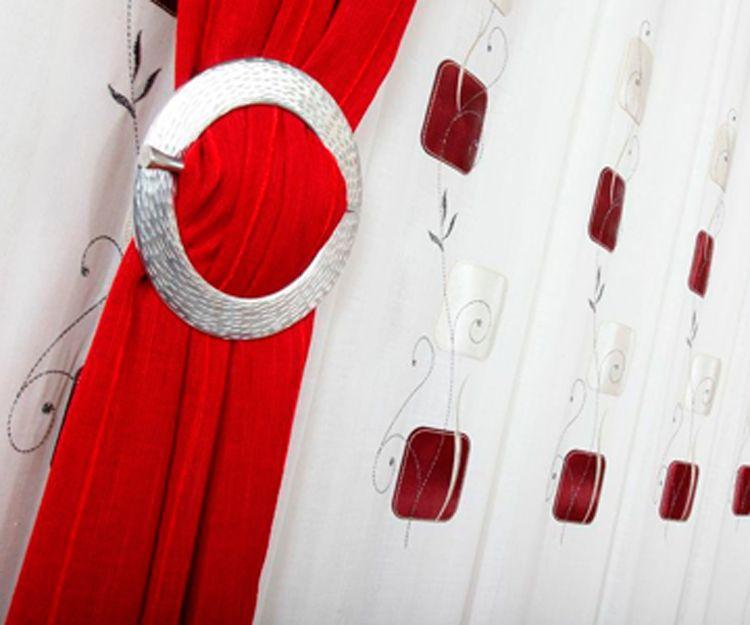 Accesorios de cortinas en Madrid