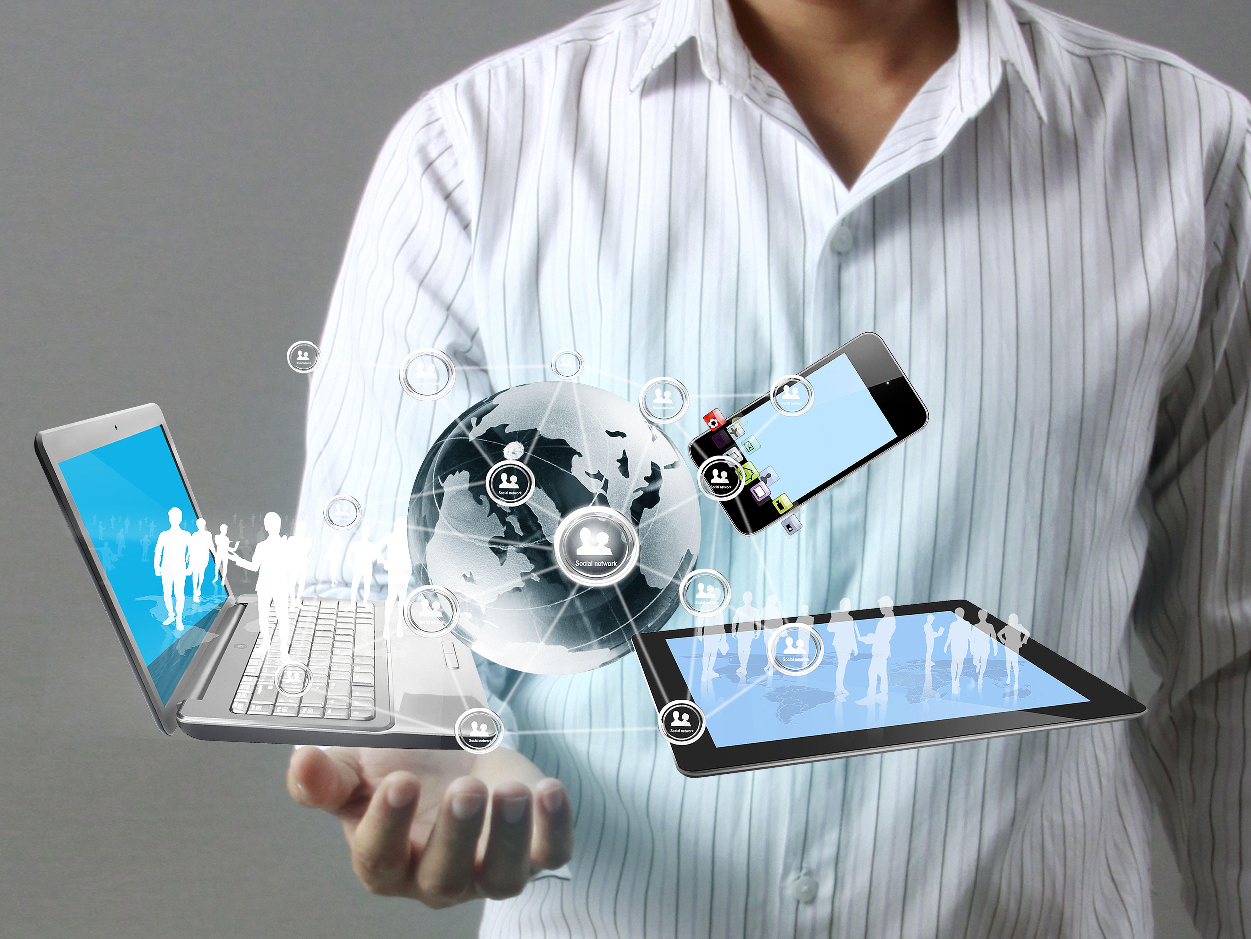 Servicio técnico de informática y telefonía: Servicios de Tres Móvil Informática