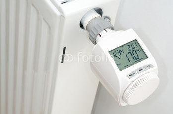 Sistemas de Calefacción. Imagen Fotolia