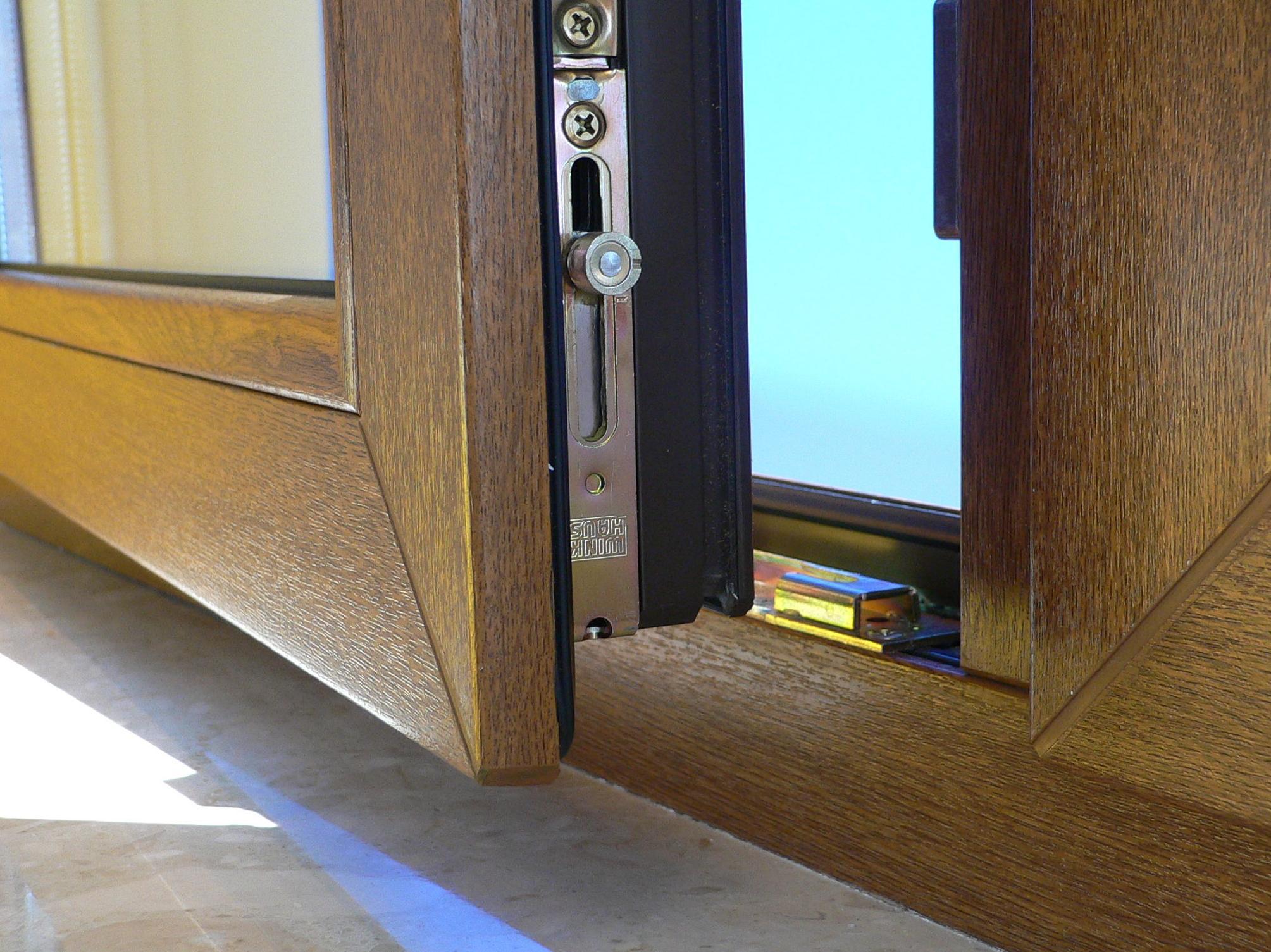 Jupa, carpintería de aluminio, sustitución de puertas y ventanas