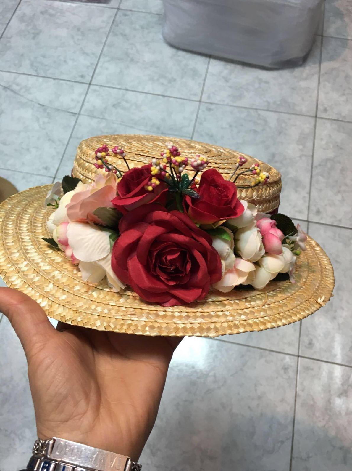 tocados para bodas Logroño