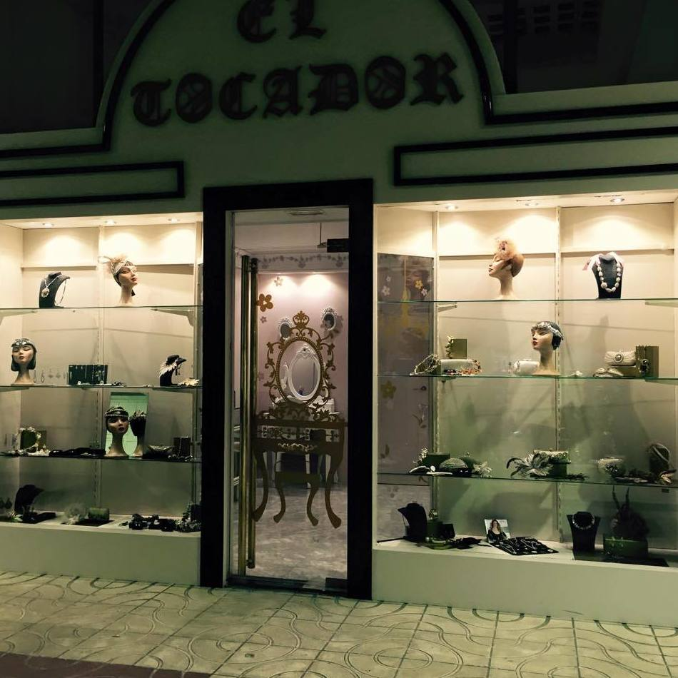 Bisutería, moda y complementos en Logroño