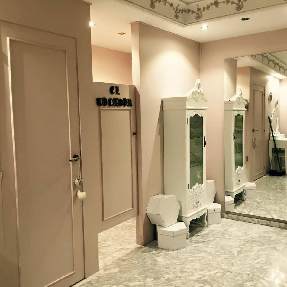 Tienda especializada en bisutería, moda y complementos en Logroño