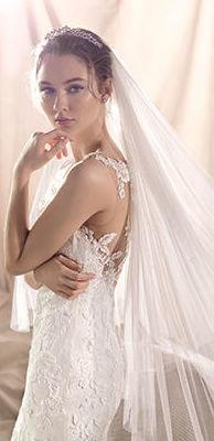 Foto 12 de Vestidos de novia y madrina en Tomelloso, Ciudad Real en Tomelloso | Caprichos