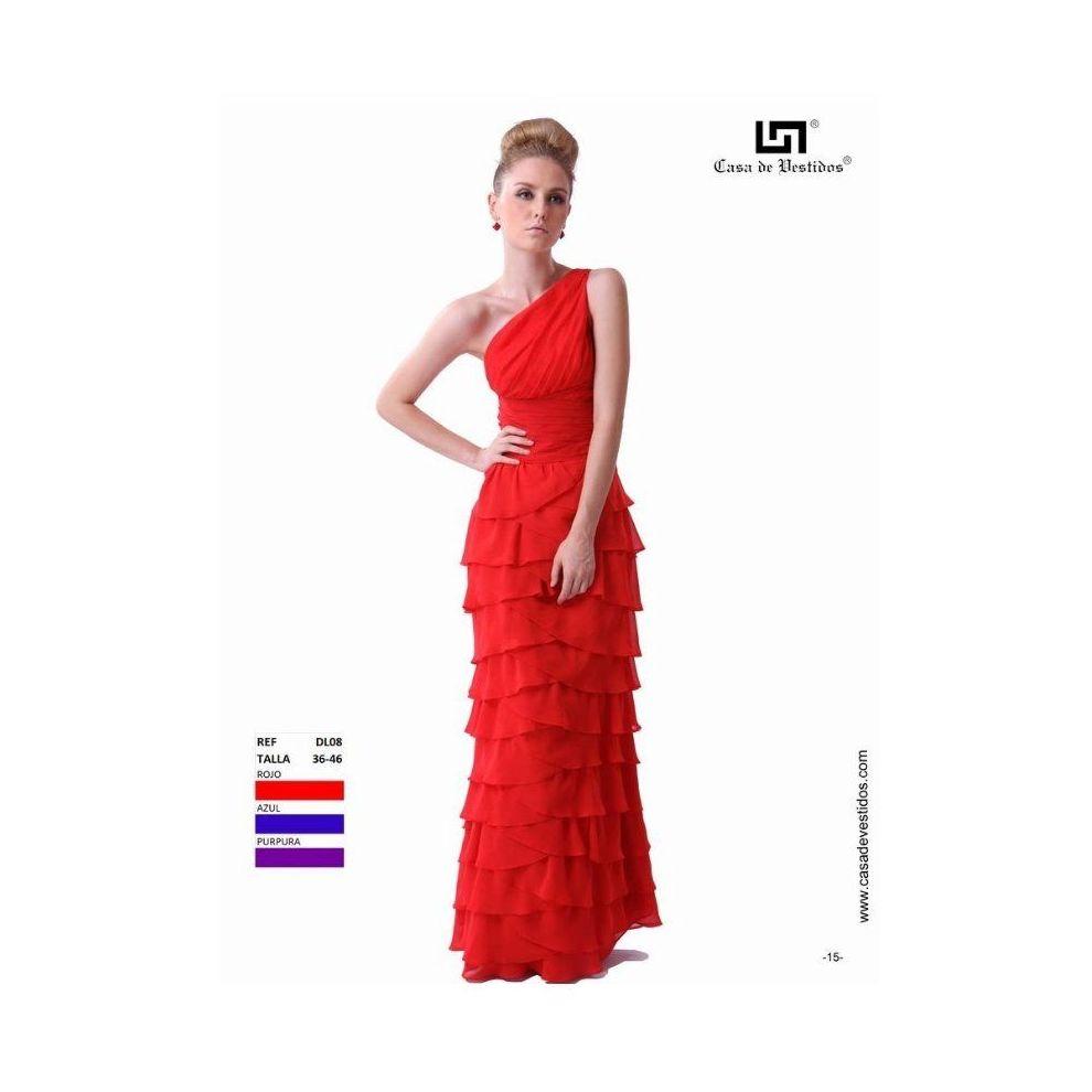 Casa de Vestidos: Vestidos y complementos   de Caprichos