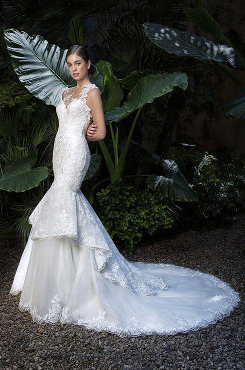 Foto 33 de Vestidos de novia y madrina en Tomelloso, Ciudad Real en Tomelloso | Caprichos